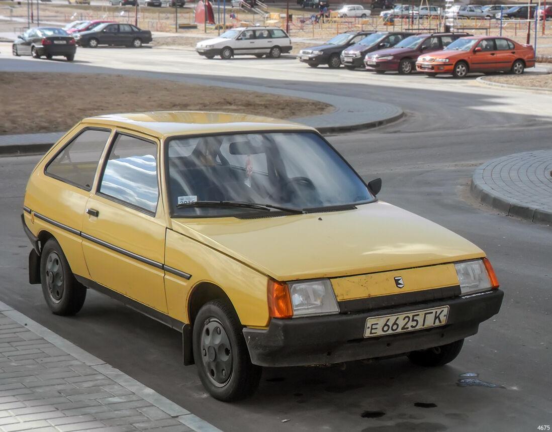 какие автомобили собирают в россии список