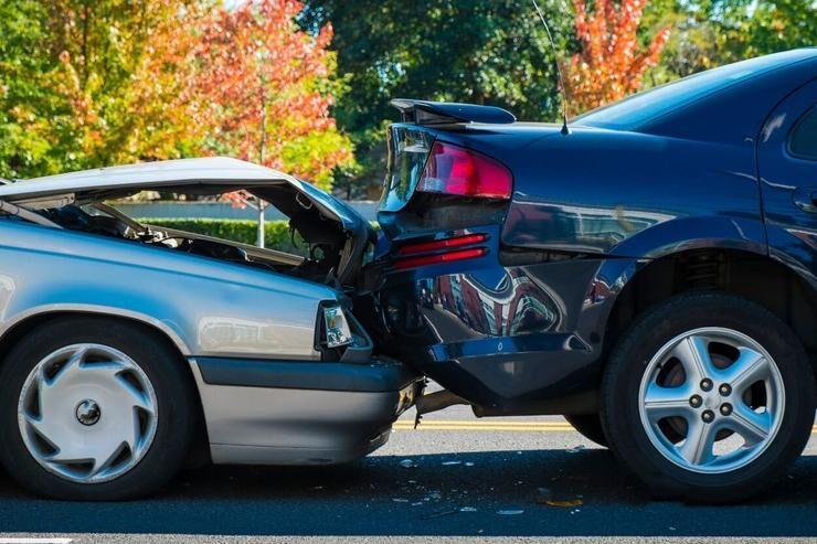 Какие скрытые дефекты автомобиля могут быть при ДТП - Лайфхак ...