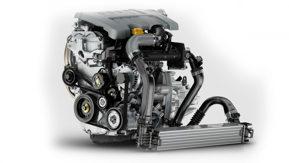 двигатель 21129 характеристики