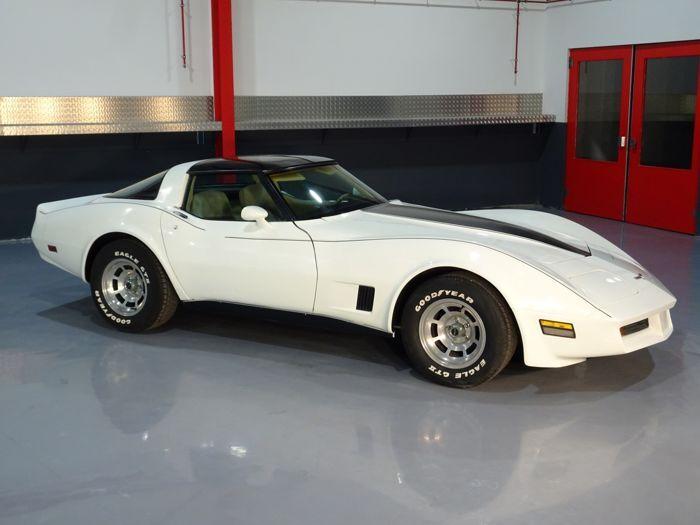 Chevrolet - Corvette C3 3