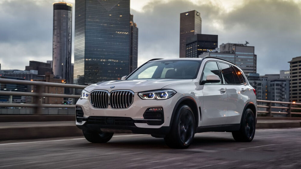 New BMW X5 (2018) review: a tech, luxury and handling upgrade | CAR ...