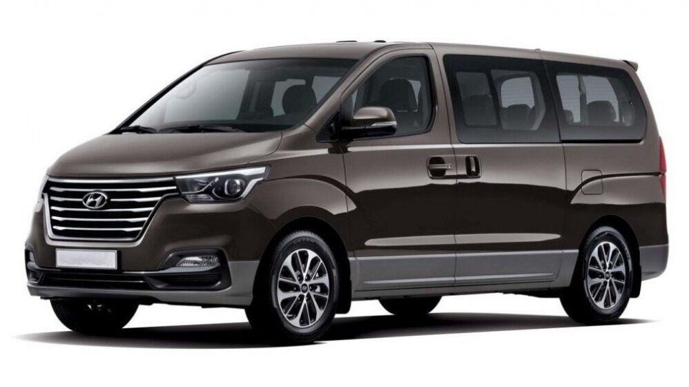 Hyundai H1 (Хендай Н1) - Продажа, Цены, Отзывы, Фото: 178 объявлений