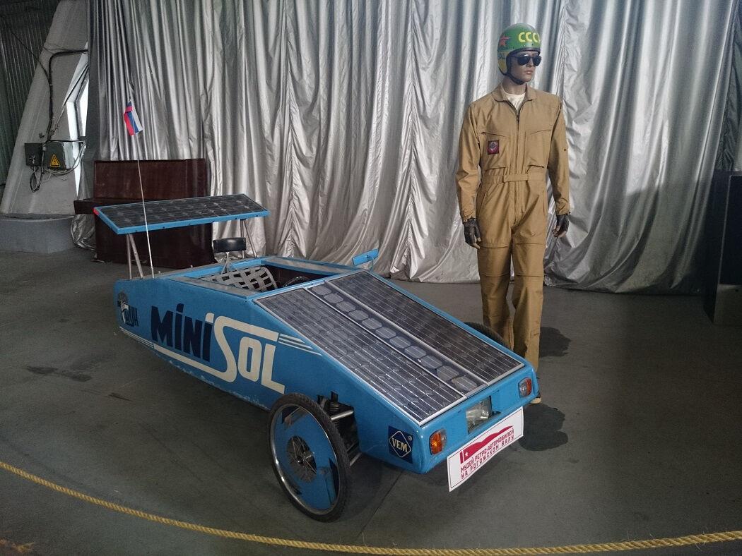музей ретро автомобилей в москве
