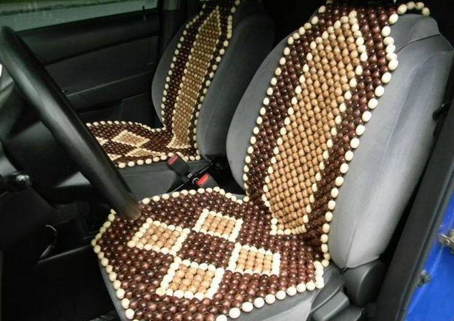 накидка на заднее сиденье автомобиля