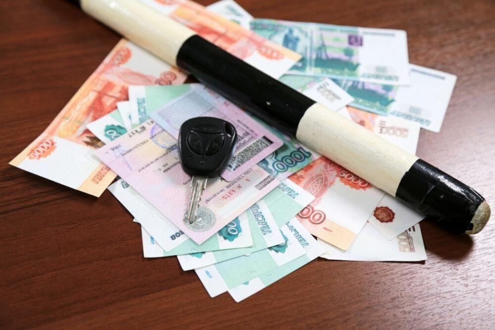 Глава ФССП: Проблема двойных штрафов от ГИБДД решена