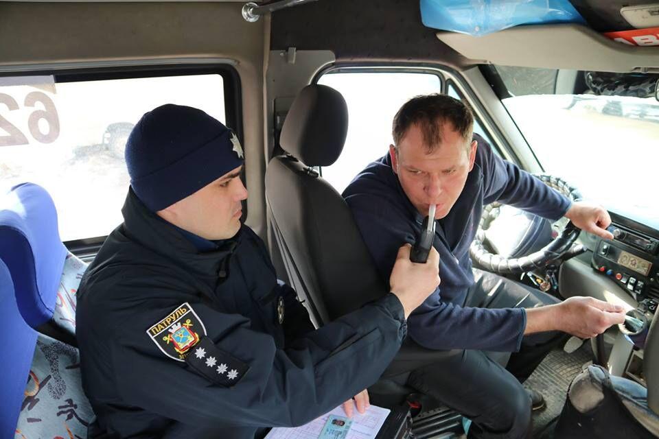 Новый начальник управления транспорта Николаевского горсовета вышел ...