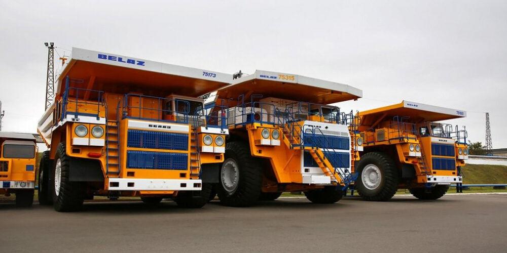 Особо крупный размер. Где и как производят «БелАЗы» :: Autonews