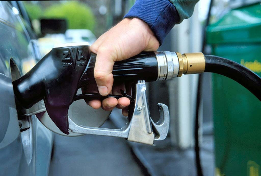 срок хранения бензина