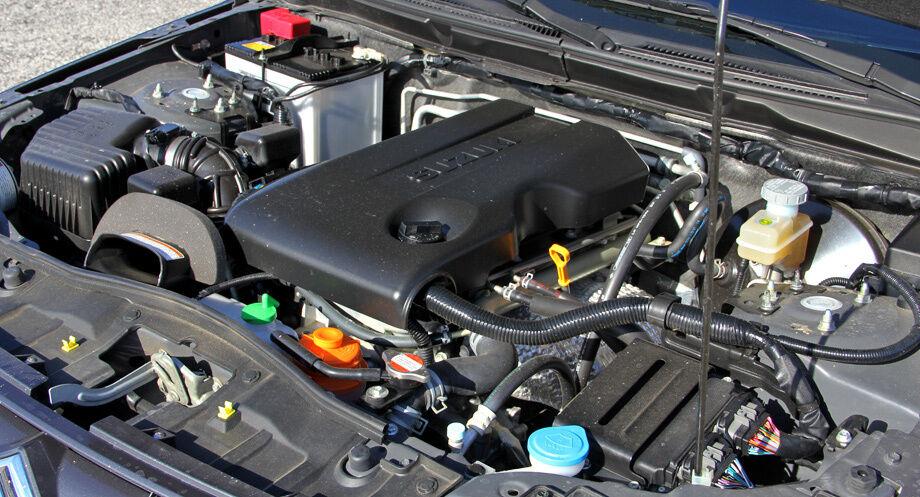 двигатель судзуки