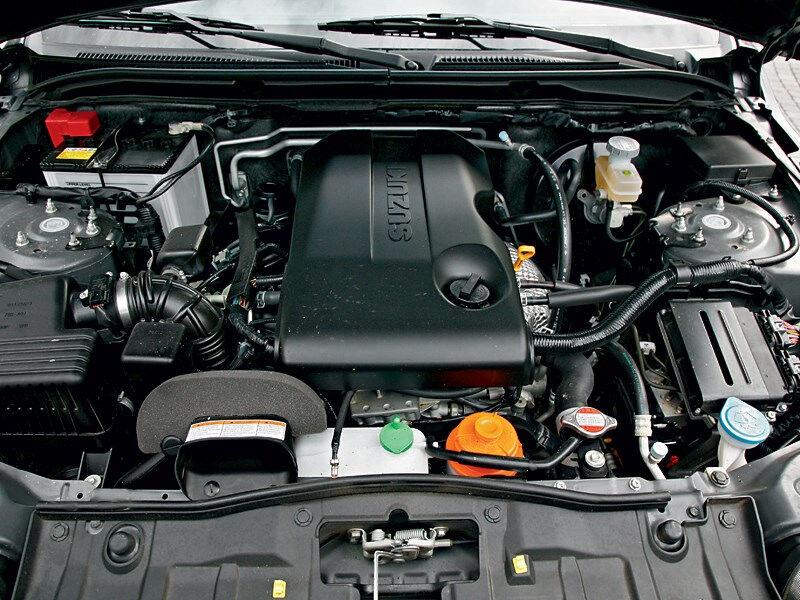 двигатель 2,4 л