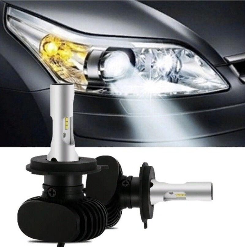 светодиодные лампы для автомобиля