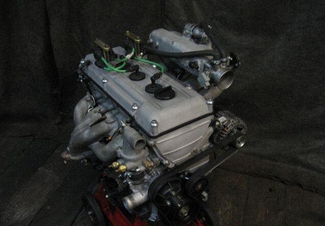 двигатель уаз 3303