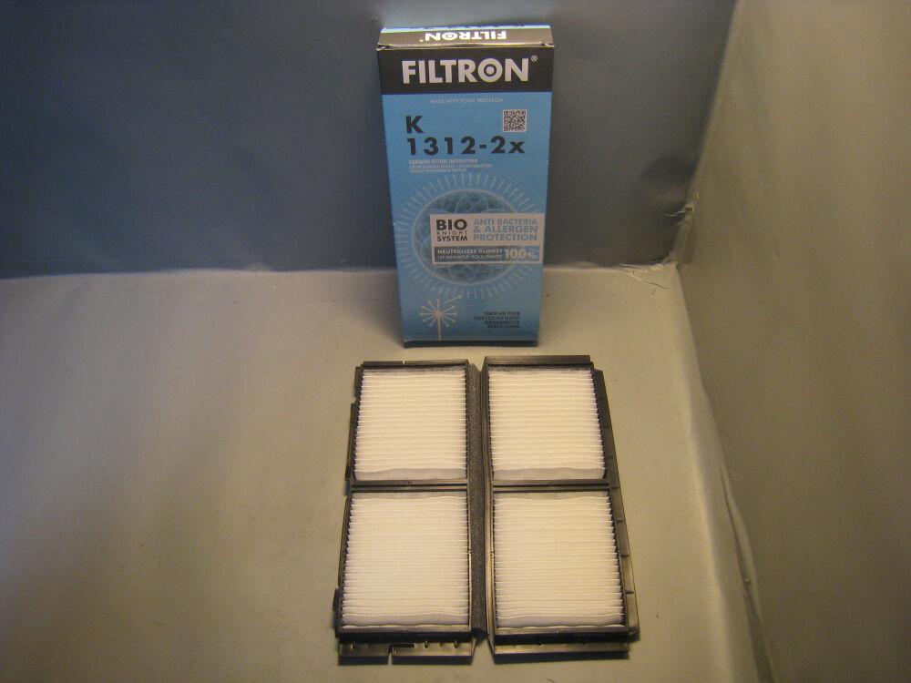 mazda 3 фильтр салона