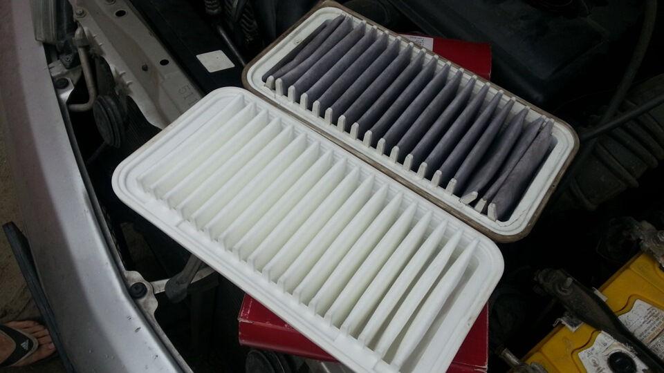 замена салонного фильтра мазда 3 (главный ключ)