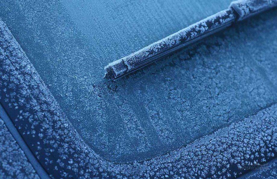 Чем смазать дворники, чтобы не замерзали и не примерзали к стеклу