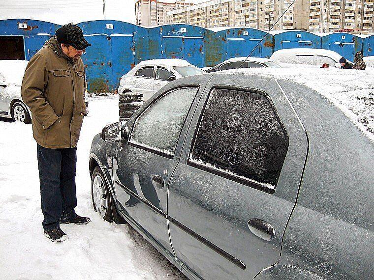 Самые популярные мифы зимней эксплуатации автомобиля