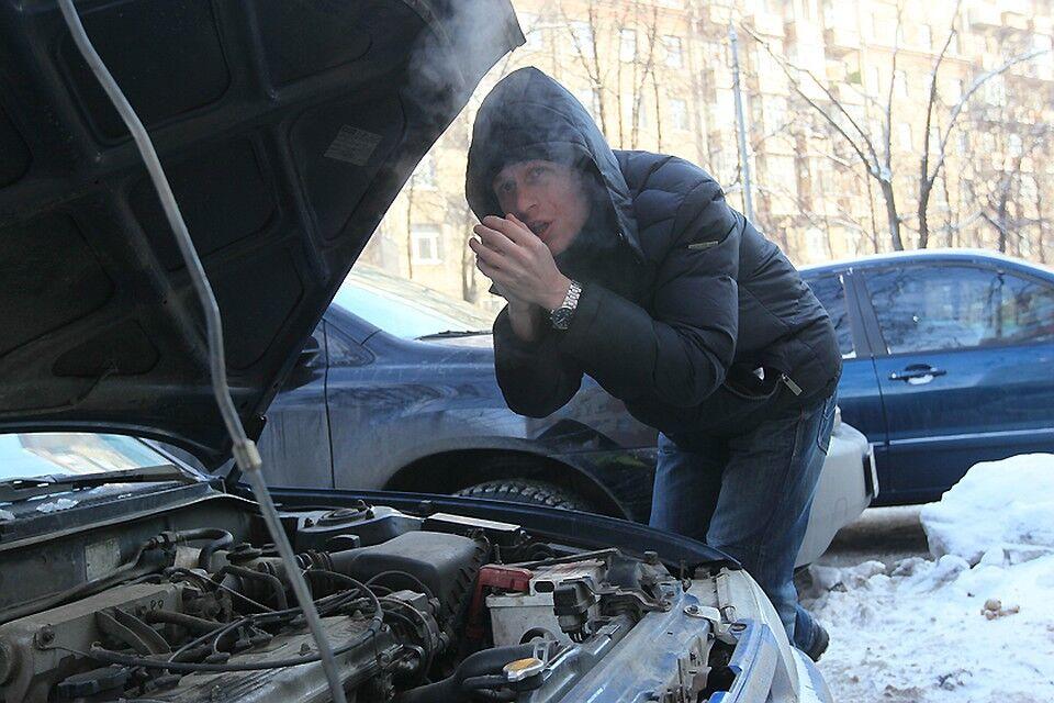 Греть или не греть мотор зимой