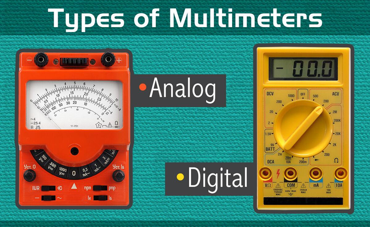 как проверить электролитический конденсатор мультиметром