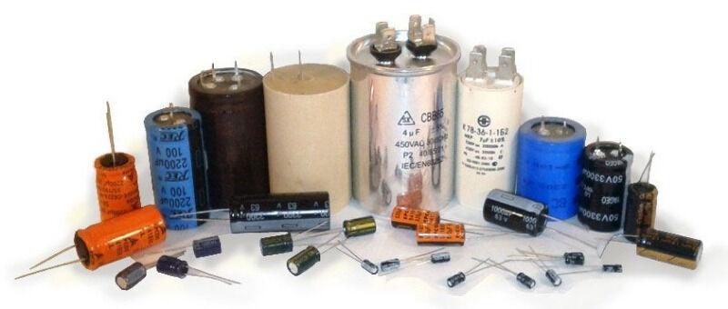 как проверить конденсатор тестером