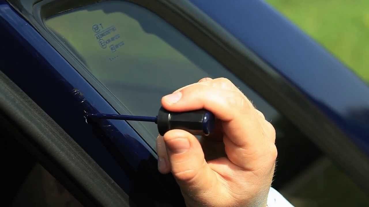 карандаш от царапин для авто