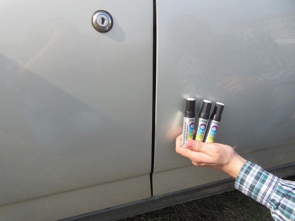 восковой карандаш для авто
