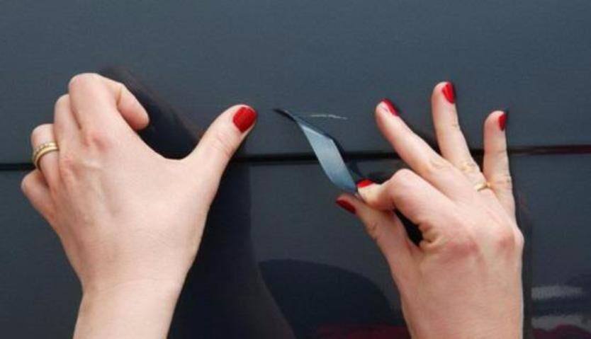 Карандаш для удаления царапин с автомобиля: правила применения, плюсы и минусы