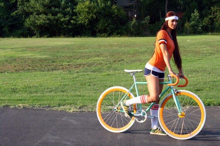требования к движению велосипедистов