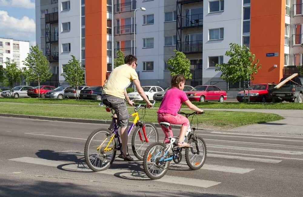 Чем должен быть оснащен велосипед, и какие права и обязанности есть .