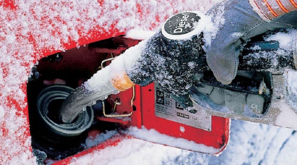 подготовка авто к зиме советы
