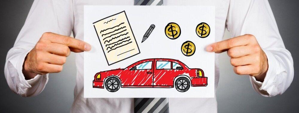 беспроцентный кредит на автомобиль (главный ключ)