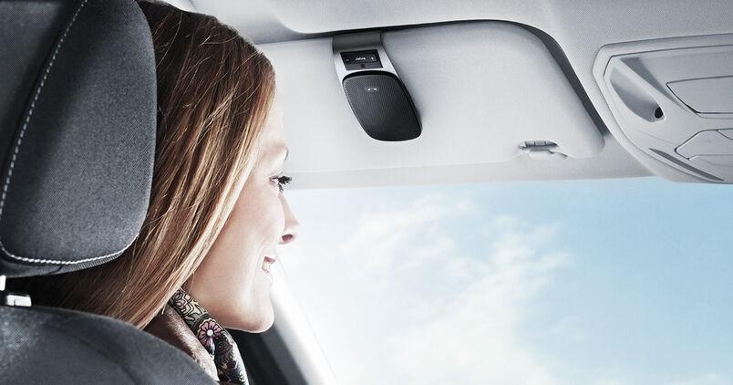 громкая связь в автомобиль bluetooth (главный ключ)