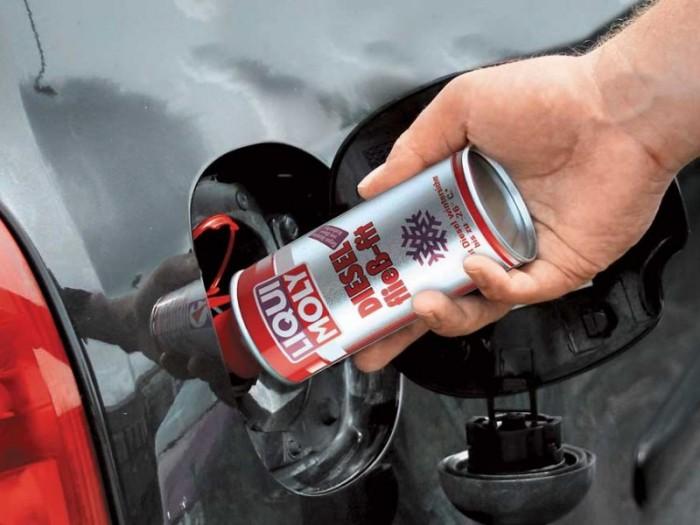 Как выполнить запуск двигателя в мороз, если не заводится дизельный ...