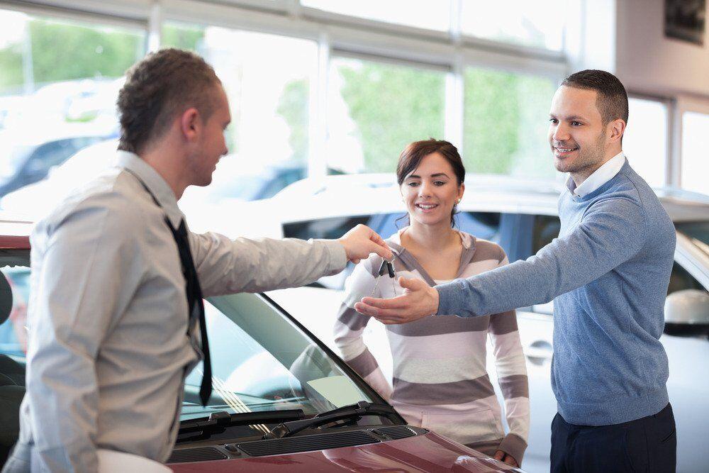 Автомобиль в лизинг: выгодно и быстро