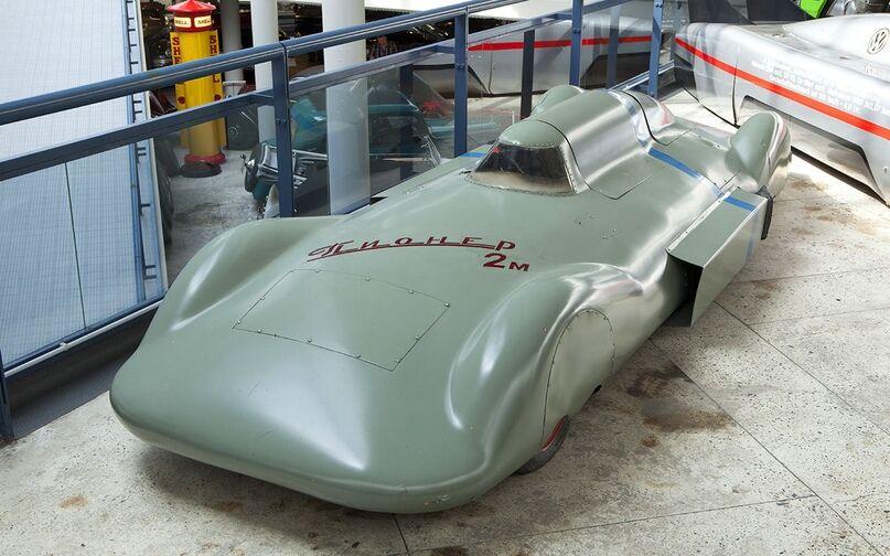 10 самых быстрых автомобилей времен СССР   ВКонтакте