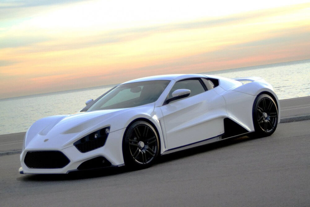 Autoblog Drives the Zenvo ST1: Is it Really Powered by an LS7? - LSX ...