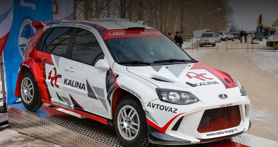 Серийная Lada Kalina Sport получит мотор мощностью 135 л.с. в России ...