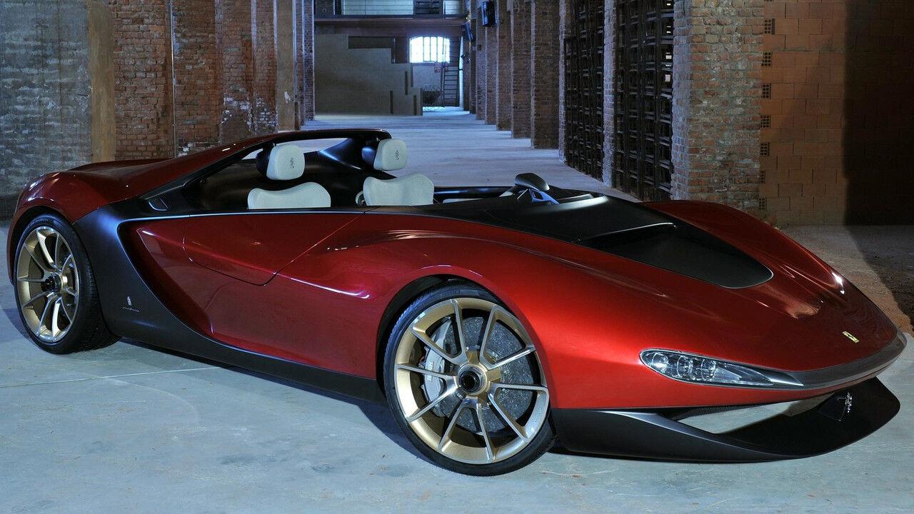 самые крутые машины в мире
