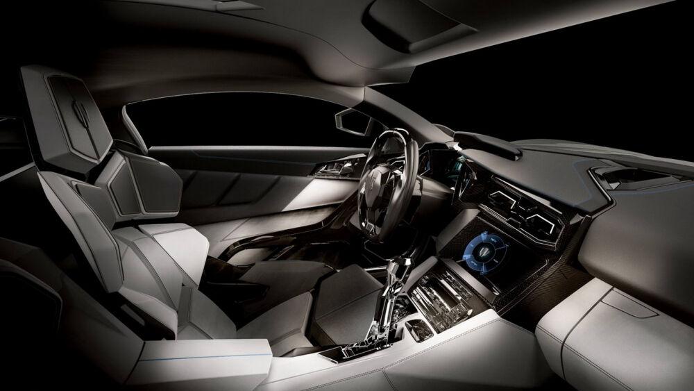Старт продаж W Motors Lykan Hypersport. Цена $ 3,4 миллиона — MotorGlobe