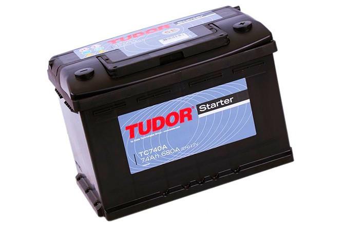 Tudor StarteR