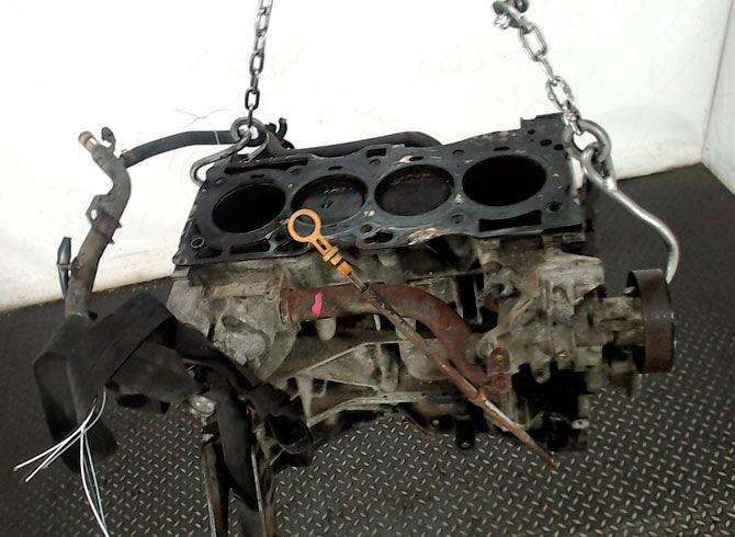 Двигатель Nissan X-Trail ремонт