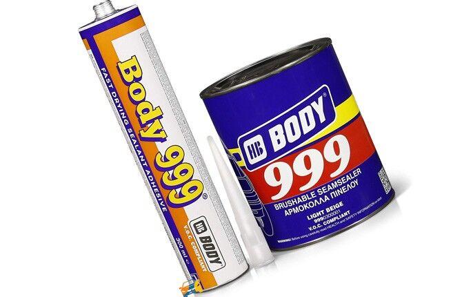Герметик Body 999