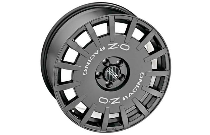 Колесные диски OZ Racing