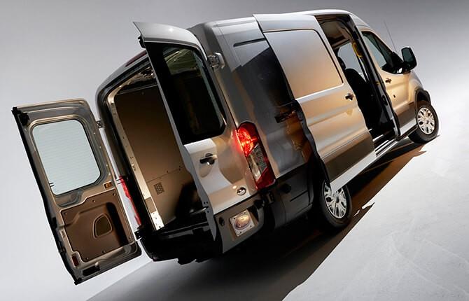История автомобиля Форд транзит (Ford Transit) - технические характеристики и отзывы владельцев